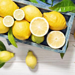 dalindan limon 5 kg